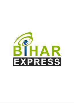 bihar express poster