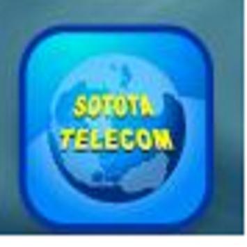 Sotota Telecom apk screenshot