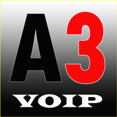 A3voip Plus New icon