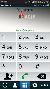 A3voip Plus New poster