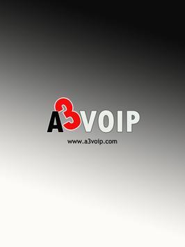 A3voip Plus New apk screenshot