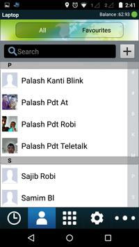 Laptop apk screenshot