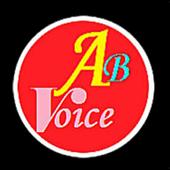 AB Voice icon