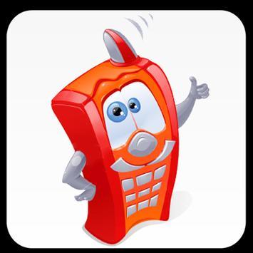 Duck VoIP iTel poster