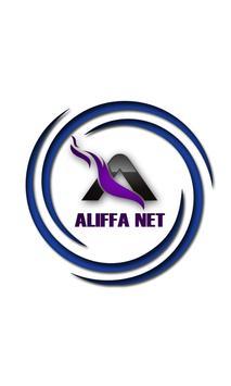Aliffa Net poster