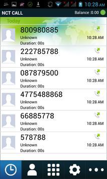NCT CALL apk screenshot
