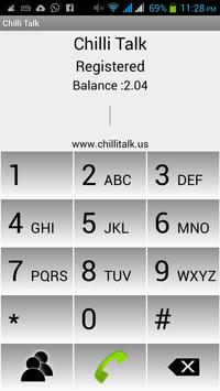 ChilliTalkBD apk screenshot