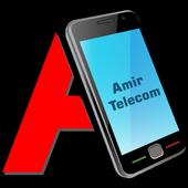 Amir Telecom icon