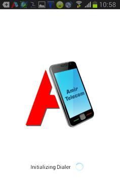 Amir Telecom poster