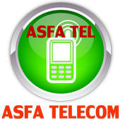 asfatel mobile dialer1 icon