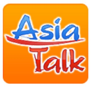 Asia_Talk poster