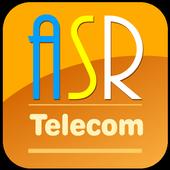 ASR Telecom icon