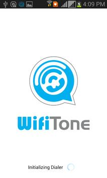 WifiTone poster