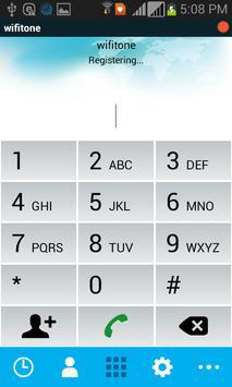 WifiTone apk screenshot
