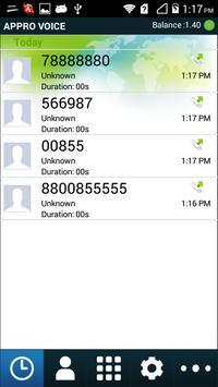 APPRO VOICE apk screenshot