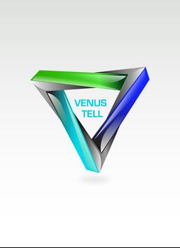 VENUS TELL poster