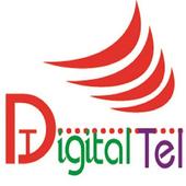 Digital Tel icon