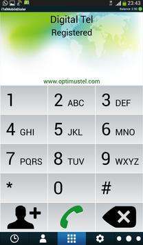 Digital Tel apk screenshot