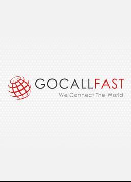 GOCALLFAST poster