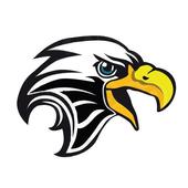 Eagle fone icon