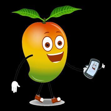 VT Mango poster