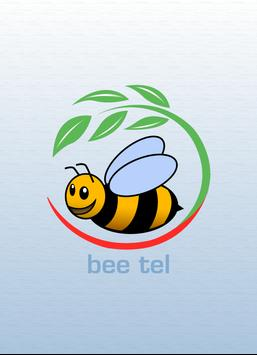 bee tel poster
