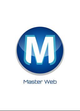 MasterWeb poster