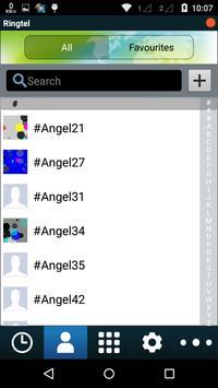 RINGTEL apk screenshot