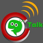 CTalk (MusKaan) icon