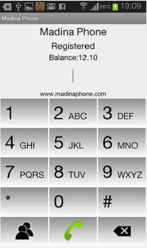 OLD version MadinaPhone4 apk screenshot