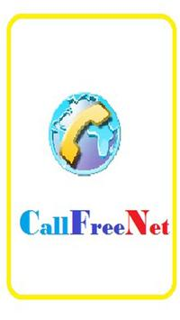 CallFreeNet poster