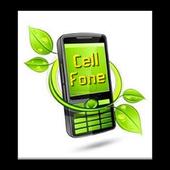 Platinum Dialer CellFone icon