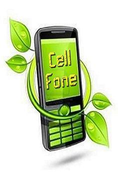 Platinum Dialer CellFone poster