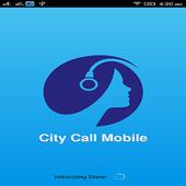 City Call Mobile icon