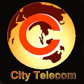 City Telecom icon