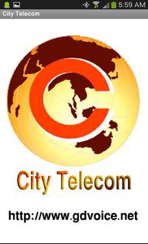 City Telecom poster