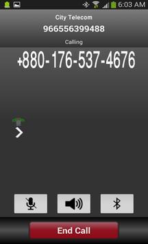 City Telecom apk screenshot