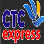 ctc express icon