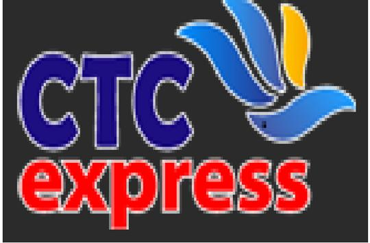 ctc express poster