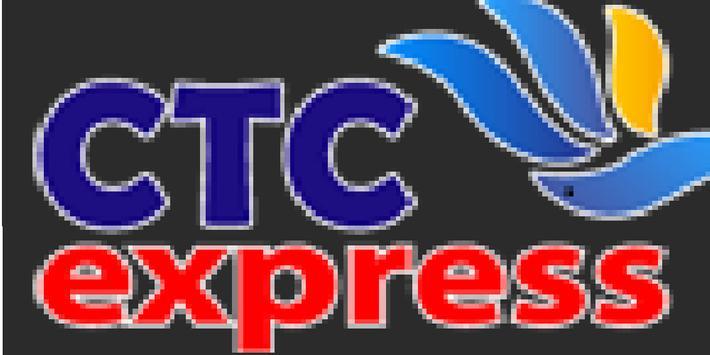 ctc express apk screenshot