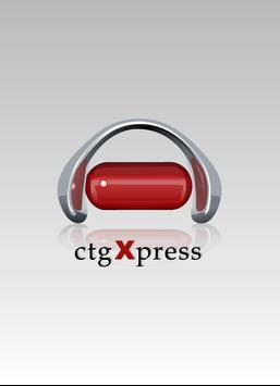 ctgxpress apk screenshot