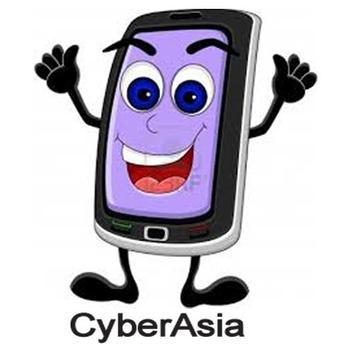 CyberAsia Platinum Dialer poster
