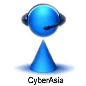 CyberAsia Platinum Dialer apk screenshot