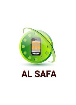 AL SAFA poster