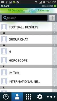 AL SAFA apk screenshot
