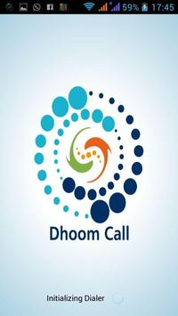 DhoomCall poster