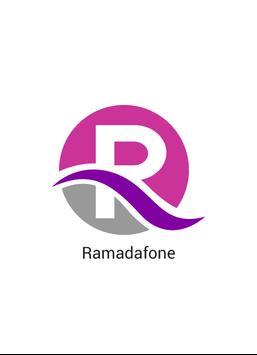 Ramadafone Itel poster