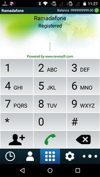 Ramadafone Itel apk screenshot