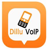Dillu VoIP Mobile Dialer icon