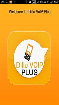 Dillu VoIP Plus Dialer poster